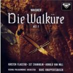 ワーグナー:楽劇「ヴァルキューレ」第1幕 他 クナッパーツブッシュ / VPO フラグスタート (CD)