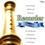 リコーダー アンサンブル (CD)(2016/4/6発売)