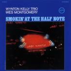 【メール便送料無料】ウェス・モンゴメリー / ハーフ・ノートのウェス・モンゴメリーとウィントン・ケリー (CD)