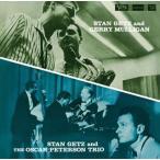 スタン・ゲッツ&ジェリー・マリガン〜スタン・ゲッツ&オスカー・ピーターソン・トリオ (CD) (初回出荷限定盤)