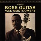【メール便送料無料】ウェス・モンゴメリー / ボス・ギター (+2) (CD) (2016/9/28発売)