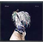 illion / 未定 (CD) (2016/10/12発売)