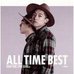 KEN THE 390 / KEN THE 390 ALL TIME BEST〜The 10th Anniversary〜 (CD) (2枚組) (2016/10/26発売)