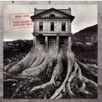 ボン・ジョヴィ / ディス・ハウス・イズ・ノット・フォー・セール (CD) (2016/11/4発売)