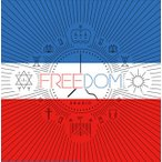 BRADIO / FREEDOM (CD) (2017/1/18発売)