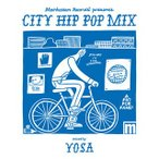 【メール便送料無料】YOSA / Manhattan Records presents