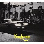 Suchmos / THE KIDS (CD) (2017/1/25発売)