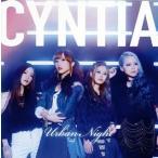 【メール便送料無料】CYNTIA / Urban Night (CD+DVD) (2枚組) (初回出荷限定盤) (2016/12/14発売)