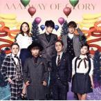 AAA / WAY OF GLORY (CD+DVD) (2枚組) (2017/2/22発売)