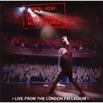 ボン・ジョヴィ / ディス・ハウス・イズ・ノット・フォー・セール-ライヴ・フロム・ザ・ロンドン・パラディウム (CD)