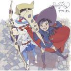 「リトルウィッチアカデミア」オープニングテーマ〜Shiny Ray / YURiKA (CD+DVD) (2枚組)【アニメ盤】