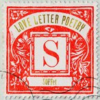 SOFFet / Love Letter Poetry (CD) (2017/2/15発売)