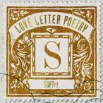 SOFFet / Love Letter Poetry (CD+DVD) (2枚組) (2017/2/15発売)