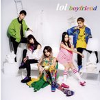 lol-エルオーエル- / boyfriend / girlfriend (CD+DVD) (2枚組) (2017/4/19発売)