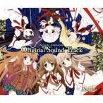 「Rewrite」Original Soundtrack (CD) (4枚組) (M) (2017/6/28発売)