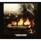 ジ・アマゾンズ / ジ・アマゾンズ (CD) (2017/6/2発売)