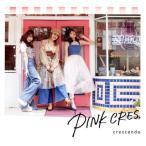 PINK CRES. / crescendo[CD](2017/6/28発売)