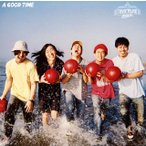never young beach / A GOOD TIME[CD] (2017/7/19発売)