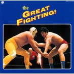 Yahoo!CD・DVD グッドバイブレーションズThe GREAT FIGHTING! 地上最大! プロレス・テーマ決定盤[CD] (2017/11/15発売)