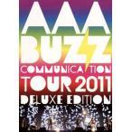 【送料無料】AAA / AAA BUZZ COMMUNICATION TOUR 2011 DELUXE EDITION〈
