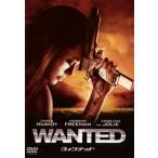 ウォンテッド (DVD)