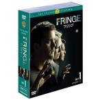FRINGE フリンジ セカンド・シーズン セット1 (DVD)【M】[6枚組]【2012/10/3】