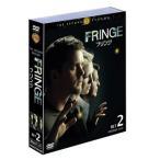 FRINGE フリンジ セカンド・シーズン セット2 (DVD)【M】[5枚組]【2012/10/3】
