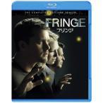 【送料無料】FRINGE フリンジ セカンド コンプリート・セット (ブルーレイ)[5枚組]【2012/12/5】
