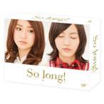 So long! Blu-ray BOX 豪華版 Team K パッケージver.(ブルーレイ)(4枚組)(初回出荷限