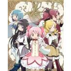 魔法少女まどか☆マギカ ブルーレイ Disc BOX(ブルーレイ)(6枚組)(初回出荷限定) (2013/1