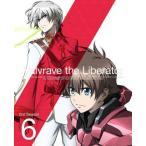 【送料無料】革命機ヴァルヴレイヴ 2nd SEASON 6(ブルーレイ)(初回出荷限定) (2014/5/28)
