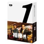 【送料無料】相棒 season1 ブルーレイBOX(ブルーレイ)(4枚組) (2014/7/23)