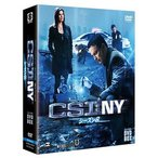 CSI:NY シーズン8 コンパクトDVD-BOX(DVD)(6枚組)(M)(2014/8/8)