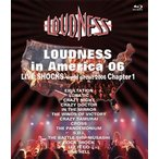 LOUDNESS / LOUDNESS in America 06(ブルーレイ) (2014/10/8)