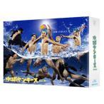 【送料無料】水球ヤンキース 完全版 ブルーレイ BOX(ブルーレイ)(4枚組)(2015/2/4)