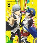 ペルソナ4 ザ・ゴールデン 6(DVD)(初回出荷限定)(2015/2/11)