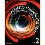 Animelo Summer Live 2014 -ONENESS- 8.30  Blu-ray