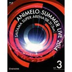 Animelo Summer Live 2014-ONENESS-8.31〈2枚組〉(ブルーレイ)(2枚組)(2015