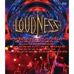 LOUDNESS / LOUDNESS LIVESHOCKS 2008 METAL MAD QUATTRO CIRCU