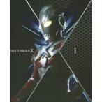 ウルトラマンX DVD-BOX I (DVD) (3枚組)