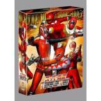 スーパー戦隊V CINEMA&THE MOVIE ブルーレイ BOX 1996-2005 (ブルーレイ) (