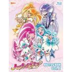 ハートキャッチプリキュア  Blu-ray BOX Vol.1 完全初回生産限定