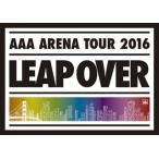 AAA / AAA ARENA TOUR 2016-LEAP OVER-〈2枚組〉 (DVD) (2枚組) (2016/11/9発売)