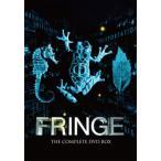 FRINGE / フリンジ シーズン1-5 DVD全巻セット (DVD) (50枚組) (2016/11/23発売)