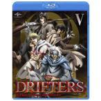 DRIFTERS 第5巻 (Blu-ray) (2017/5/24発売)