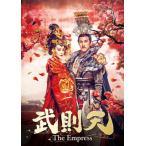 武則天-The Empress- DVD-SET6 (DVD) (6枚組) (2017/1/6発売)