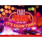 """【送料無料】EXILE ATSUSHI / EXILE ATSUSHI LIVE TOUR 2016""""IT'S SHOW TIME!!"""" 豪華盤 (DVD) (3枚組) (2017/2/15発売)"""