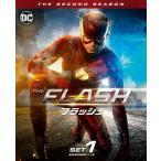 THE FLASH / フラッシュ セカンド・シーズン 前半セット[DVD][3枚組] (M)(2017/9/20発売)