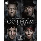 GOTHAM / ゴッサム ファースト・シーズン 後半セット[DVD][3枚組] (M) (2017/11/3発売)