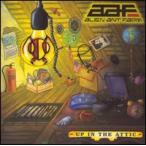 【メール便送料無料】Alien Ant Farm / Up in the Attic (輸入盤CD) (エイリアン・アント・ファーム)